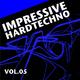 Various Artists Impressive Hardtechno Vol. 5