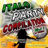 Italo Party Compilation Vol.1 by Various Artists mp3 download