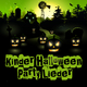 Various Artists Kinder Halloween Party Lieder