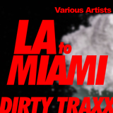 L.A. to Miami by Various Artists mp3 download