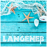 Langeneß - Nordsee Lounge Deluxe 2015 by Various Artists mp3 download
