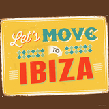 Let's Move to Ibiza by Various Artists mp3 download