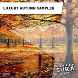 Luxury Autumn Sampler by Various Artists mp3 download