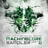 Machinecore Sampler, Pt. 2 by Various Artists mp3 download