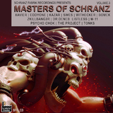 Masters of Schranz Volume.3 by Various Artists mp3 download