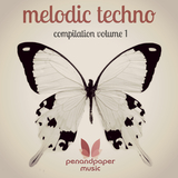 Melodic Techno Compilation, Vol. 1 by Various Artists mp3 download