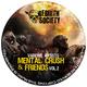 Various Artists Mental Crush & Friends Vol.2