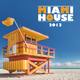 Various Artists Miami House 2013