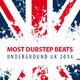 Various Artists Most Dubstep Beats Underground UK 2014
