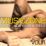 Musiczone Acapellas & Tools, Vol. 1 by Various Artists mp3 download