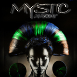 Mystic Ambient by Various Artists mp3 download