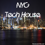 NYC Tech House by Various Artists mp3 download
