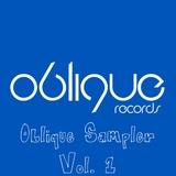 Oblique Sampler Vol.1 by Various Artists mp3 download