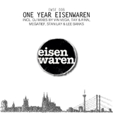 One Year Eisenwaren by Various Artists mp3 download
