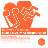 Our Lovely Sounds 2013 by Various Artists mp3 download