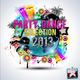 Various Artists Party Dance Selection 2013