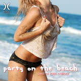 Party On the Beach - Best of Latin Chillout by Various Artists mp3 download