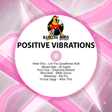 Positive Vibrations by Various Artists mp3 download