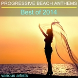 Progressive Beach Anthems Best of 2014 by Various Artists mp3 download