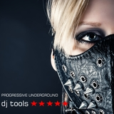 Progressive Underground DJ Tools by Various Artists mp3 download