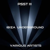Psst!!! Ibiza Underground by Various Artists mp3 download