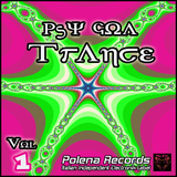 Psy Goa Trance Vol 1 by Various Artists mp3 download