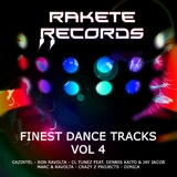 Rakete Records Finest Dance Tracks - Vol 4 by Various Artists mp3 download