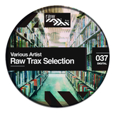 Raw Trax Selection by Various Artists mp3 download