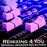 Remixing 4 You (Minimal Session) by Various Artists mp3 download