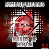 Rgmusic Records 10 Years Anniversary Party - Hands Up Edition by Various Artists mp3 download