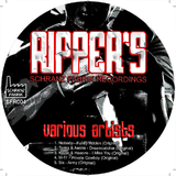 Rippers by Various Artists mp3 downloads