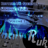 Rupture UK Presents Minimal-Tech, Vol. 1  by Various Artists mp3 download