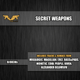 Secret Weapons by Various Artists mp3 download
