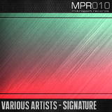 Signature by Various Artists mp3 download