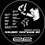 Silent Scream Ep by Various Artists mp3 download