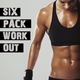 Various Artists Six Pack Work Out