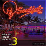 Soulful House Vocals, Pt. 3 by Various Artists mp3 download