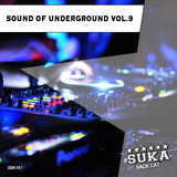 Sound of Underground, Vol. 9 by Various Artists mp3 download