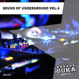 Sound of Underground Vol. 4 by Various Artists mp3 download