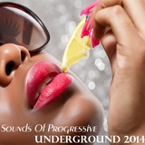 Sounds of Progressive Underground 2014 by Various Artists mp3 download