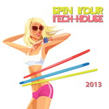 Spin Your Tech-House 2013 by Various Artists mp3 download