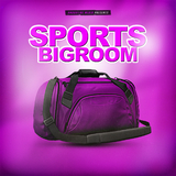 Sports Bigroom by Various Artists mp3 download