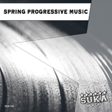 Spring Progressive Music by Various Artists mp3 download