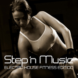Step´n Music - Electro House Fitness Edition by Various Artists mp3 download