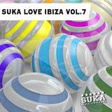 Suka Love Ibiza Vol.7 by Various Artists mp3 download