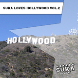 Suka Loves Hollywood, Vol. 2 by Various Artists mp3 download