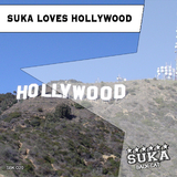 Suka Loves Hollywood by Various Artists mp3 download