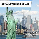 Suka Loves NYC, Vol. 10 by Various Artists mp3 download