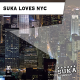 Suka Loves NYC by Various Artists mp3 download