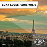Suka Loves Paris, Vol.6 by Various Artists mp3 download